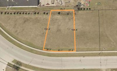 West Bend, Town Of West, Town Of Trenton Residential Lots & Land For Sale: Lt69 Sand Dr