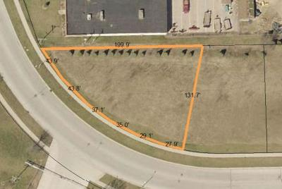West Bend, Town Of West, Town Of Trenton Residential Lots & Land For Sale: Lt70 Sand Dr