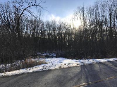 Cedarburg Residential Lots & Land For Sale: Lt1 Sherman Rd