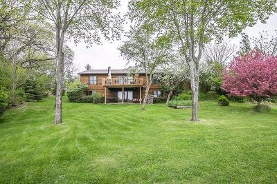 Racine County Single Family Home For Sale: 8285 Schaal Rd