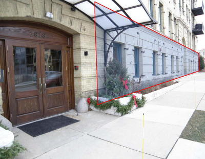 Milwaukee Commercial For Sale: 1818 N Water St #100