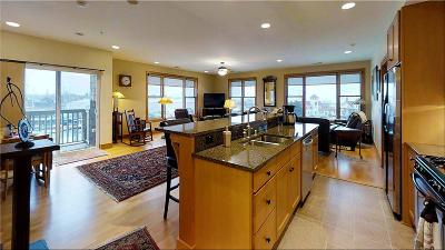 Racine County Condo/Townhouse For Sale: 4 Gaslight Dr #304