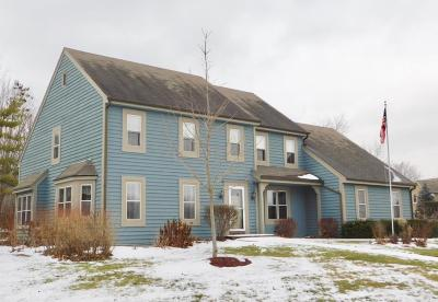 Germantown Single Family Home Active Contingent With Offer: W148n10017 Rimrock Rd