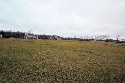 Cedarburg Residential Lots & Land For Sale: Lt14 Emerald Ct
