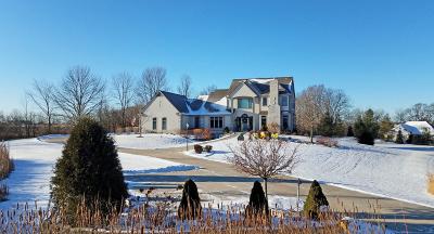 Ozaukee County Single Family Home For Sale: 1403 Adele Ct