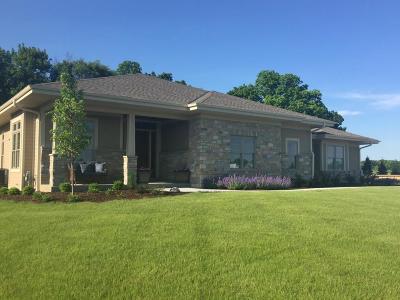 Hartland Single Family Home For Sale