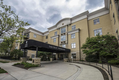 Milwaukee Condo/Townhouse For Sale: 1300 N Prospect Ave #414