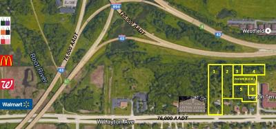 Greenfield Residential Lots & Land For Sale: 9415 W Chapman Ave