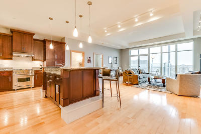 Milwaukee Condo/Townhouse For Sale: 1313 N Franklin Pl #405