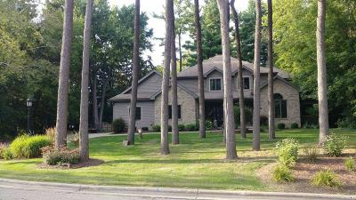 Fort Atkinson WI Single Family Home For Sale: $449,000