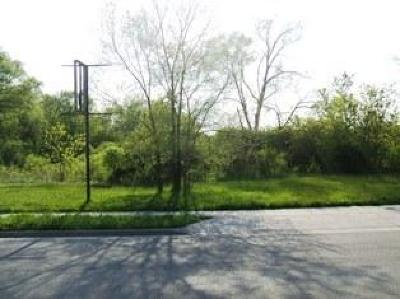 Milwaukee Residential Lots & Land For Sale: 7411 N 76th St #7700-772