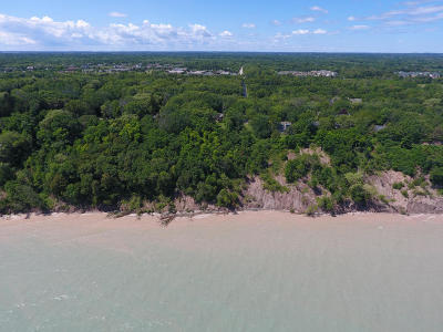 Mequon Residential Lots & Land For Sale: 12336 N Lake Shore