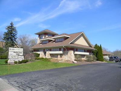 Mequon Commercial For Sale: 1550 W Mequon Rd