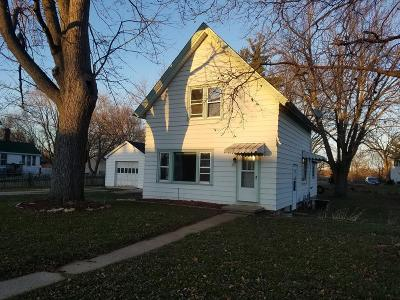 Single Family Home For Sale: 312 N 2nd St