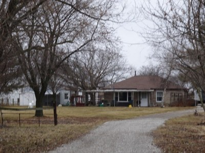 Racine County Single Family Home Active Contingent With Offer: 2232 N Sylvania Ave