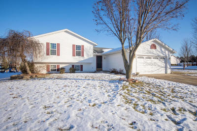 Single Family Home For Sale: 1613 Meadow Ln
