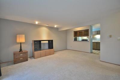 New Berlin Condo/Townhouse For Sale: 1601 S Coachlight Dr #1