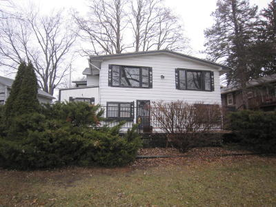 Bristol Single Family Home For Sale: 12117 216th Ave