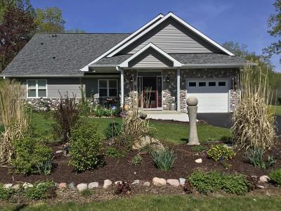 Pleasant Prairie Single Family Home For Sale