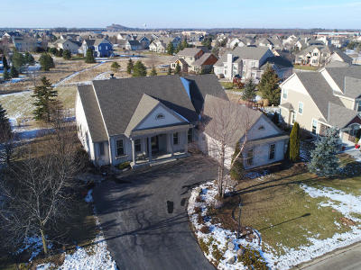 Single Family Home For Sale: 1876 River Lakes Rd S
