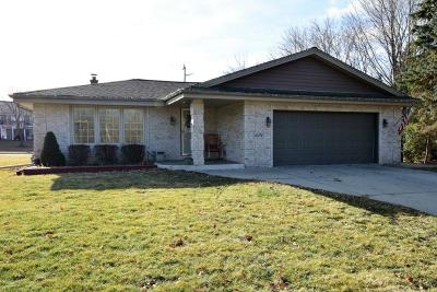 Franklin Single Family Home For Sale: 10270 W Scepter Ct