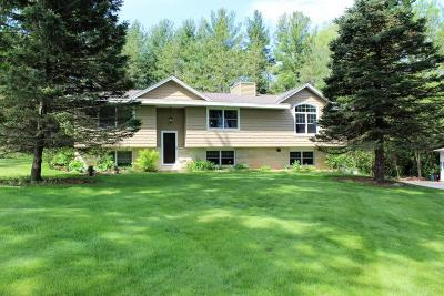 West Bend Single Family Home For Sale: 4004 Margolis Dr
