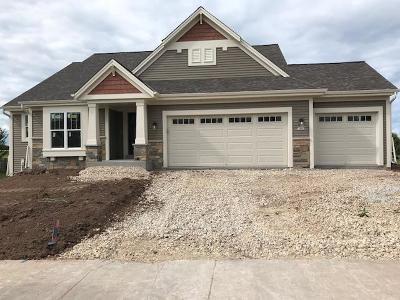 Grafton Single Family Home For Sale: 1850 Windrush Dr