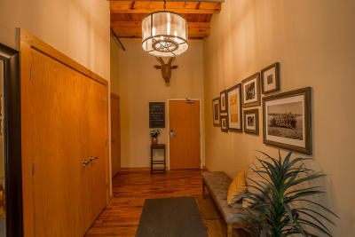 Milwaukee Condo/Townhouse For Sale: 413 N 2nd St #260