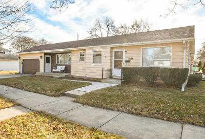 Butler Single Family Home For Sale: 12625 W Fairmount Ave