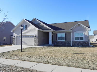 Waterford Single Family Home For Sale: 736 Still Pond Dr