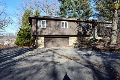 Waterford Single Family Home For Sale: 5748 Island View Ct