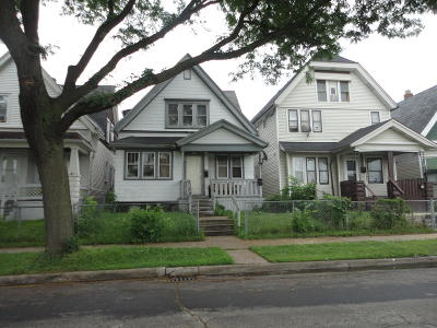 Milwaukee Two Family Home For Sale: 2918 N 24th Pl