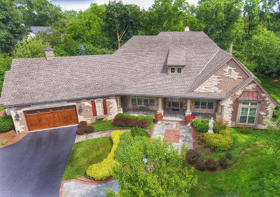 Elm Grove Single Family Home For Sale: 14900 Watertown Plank Road