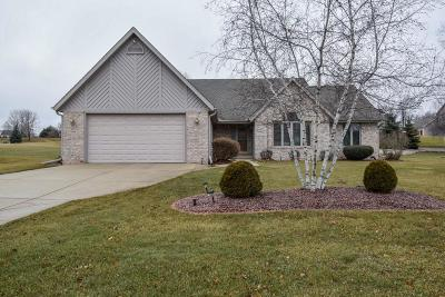 Franklin Single Family Home For Sale: 8800 W Willow Pointe Pkwy