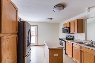 Milwaukee Single Family Home For Sale: 3847 S 58th St