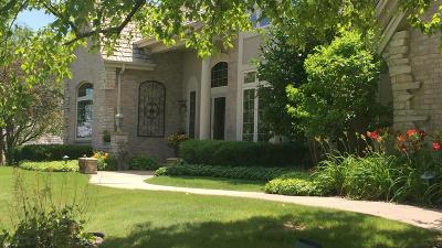 Single Family Home For Sale: 1801 E Juniper Way