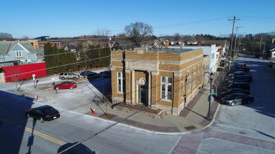 Grafton Commercial For Sale: 1234-1238 12th Ave. & 1208-1212 Bridge S