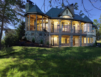 Single Family Home For Sale: N65w34575 Whittaker Rd #N65W3457