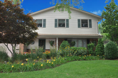 Greenfield Single Family Home For Sale: 11748 W Waterford Ave