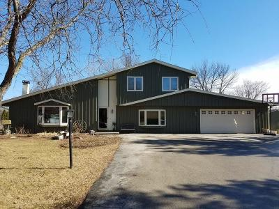 Single Family Home For Sale: 416 S Meadow Ct