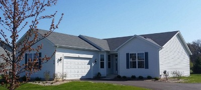 Williams Bay Single Family Home For Sale: Lt48 Bailey Estates #
