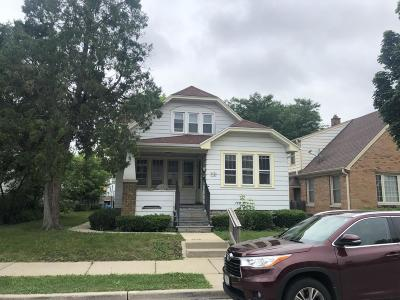 West Allis Two Family Home For Sale: 2249 S 67th Pl #2251