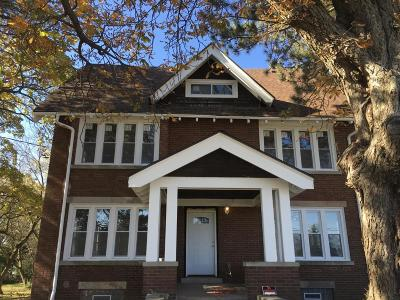 Milwaukee Single Family Home For Sale: 8051 N Granville Rd