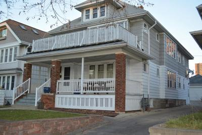 Milwaukee Two Family Home For Sale: 3340 N Cramer St 3342
