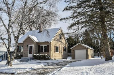 Single Family Home For Sale: 523 S 18th Ave