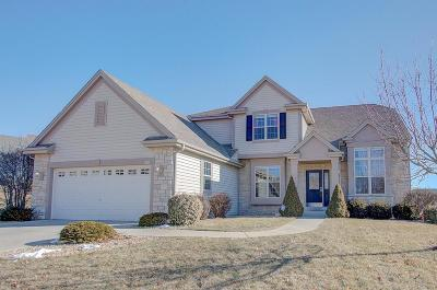 Waukesha Single Family Home For Sale: 3515 Fiddlers Creek Dr