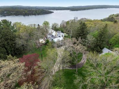 Hartland Single Family Home Active Contingent With Offer: 6775 State Road 83