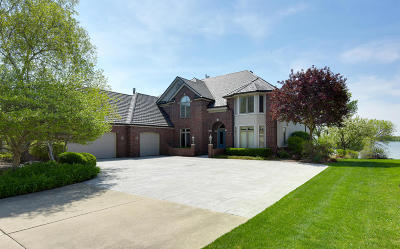 Single Family Home For Sale: 270 Monastery Hill Dr.