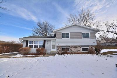 Oak Creek Single Family Home Active Contingent With Offer: 8632 S Fenway Ct