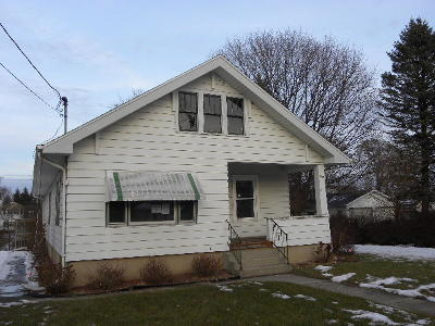 Single Family Home For Sale: 524 N 2nd